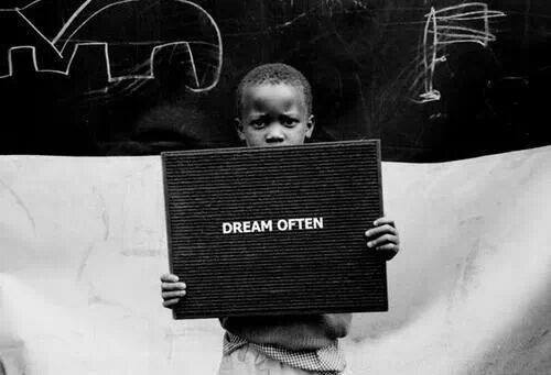 dream often