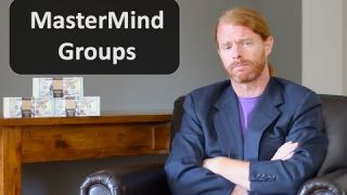 MasterMind Groups - Ultra Spiritual Life episode 76